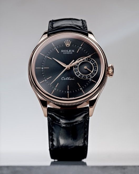 New Rolex Cellini Oyster, an underestimated Elegancy