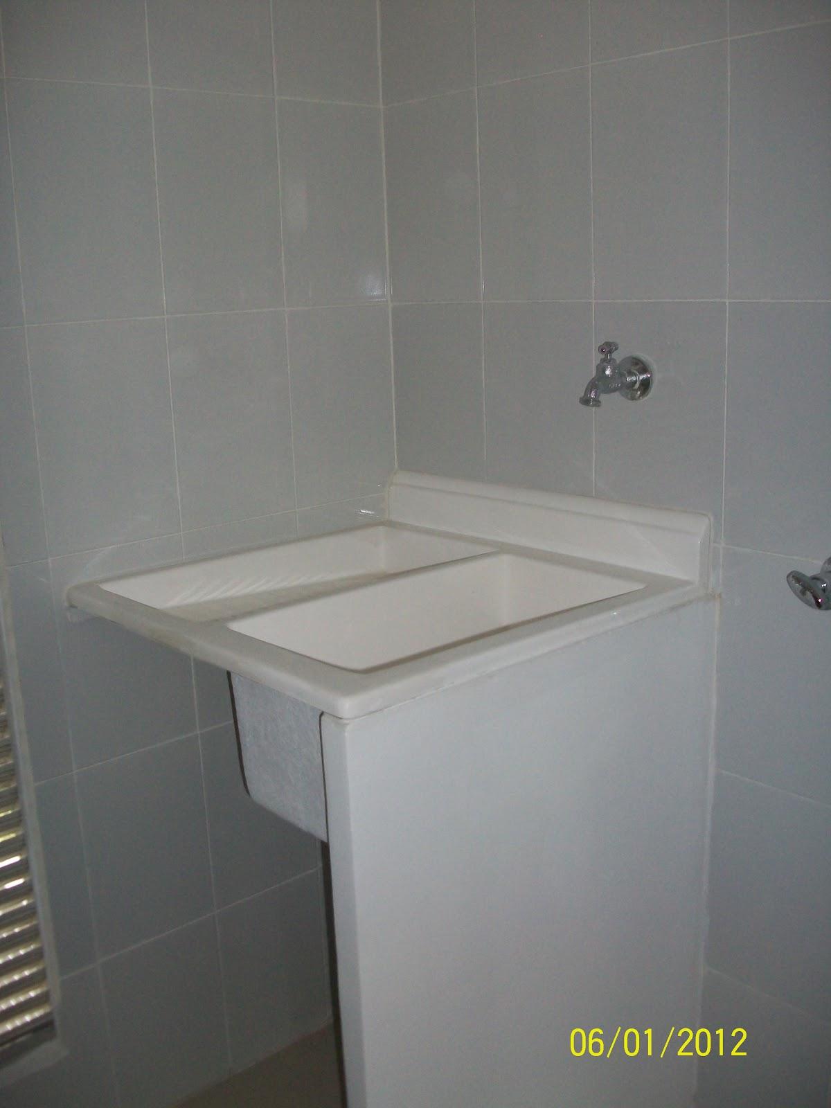 Incolfibras b b lavaderos for Decorar lavaderos pequenos
