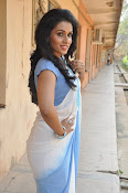 Uttej daughter Chethana photo shoot-thumbnail-11
