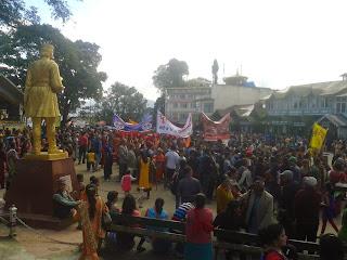 Darjeeling fulpati 2014