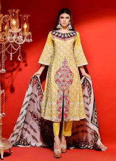 Hadiqa-Kiani-Kamlee-Dresses