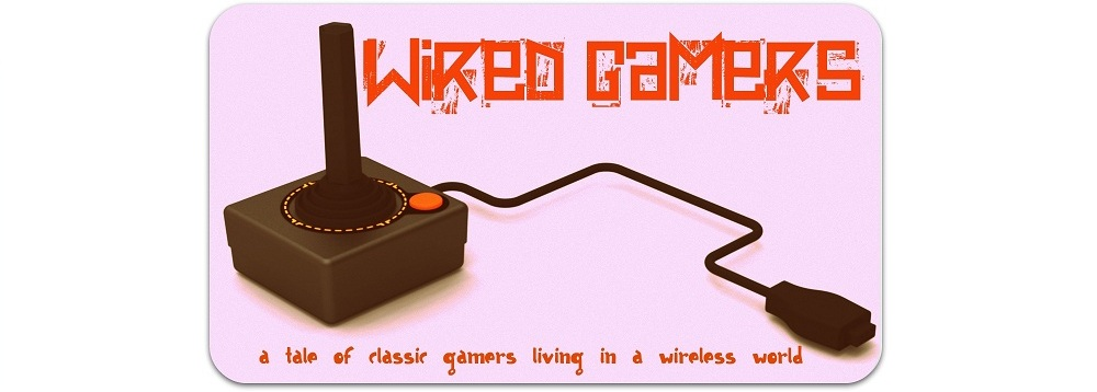Wired  Gamers