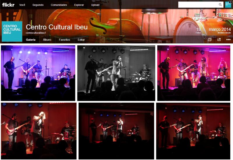 http://www.flickr.com/photos/ibeucultural/