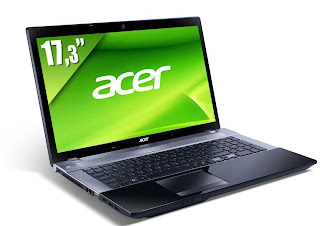 Acer Aspire V3-771G Drivers For Windows 8 (64bit)