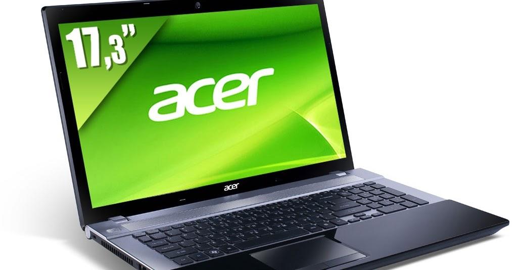 Acer H57h am lan Driver