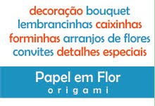 Itens de papel para o seu casamento