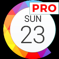 Download Calendar Widget Android Agenda v5.2 Apk For Android