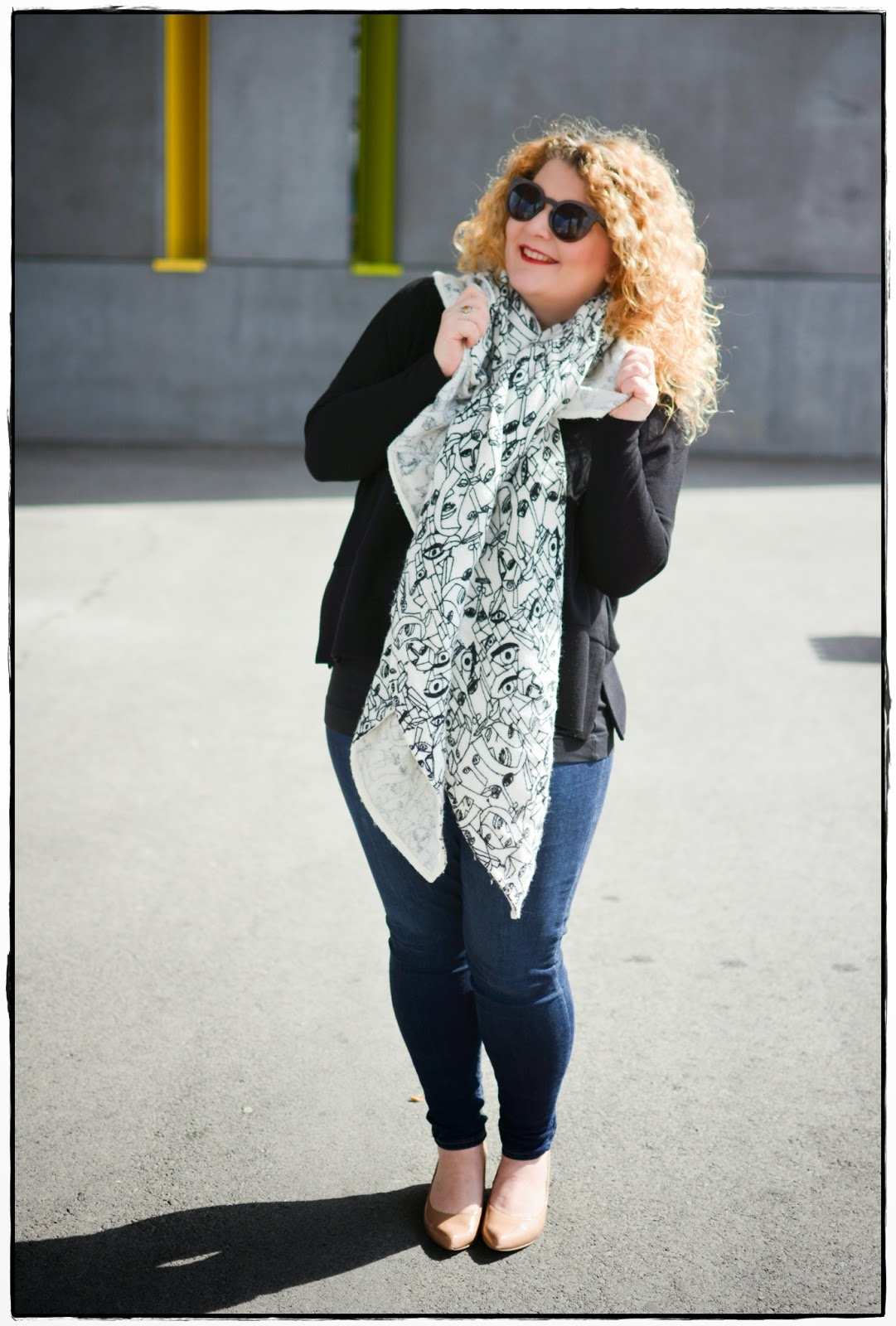 outfit mit jeans