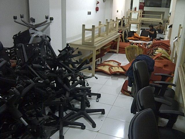 service kursi kantor, perbaikan kursi kantor