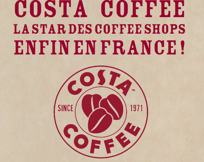 starbucks vs costa coffee Costa for me serves the most ordinary coffee of the three, though i admit this is my own subjective opinion food is disappointing and high in salt and fat, though in this respect not hugely different to its rivals.