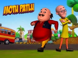 Kidscartoon Com Motu Patlu In Hindi Cartoon Trailer