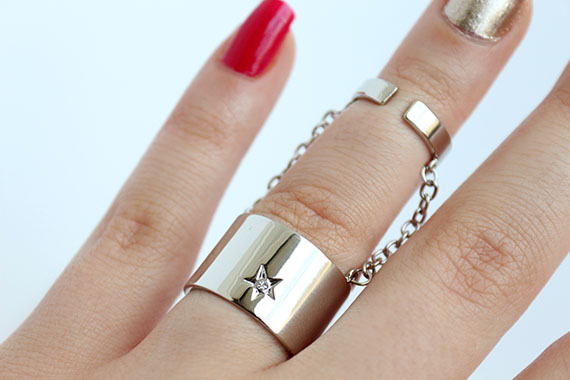 Jewelmint Starstruck Ring