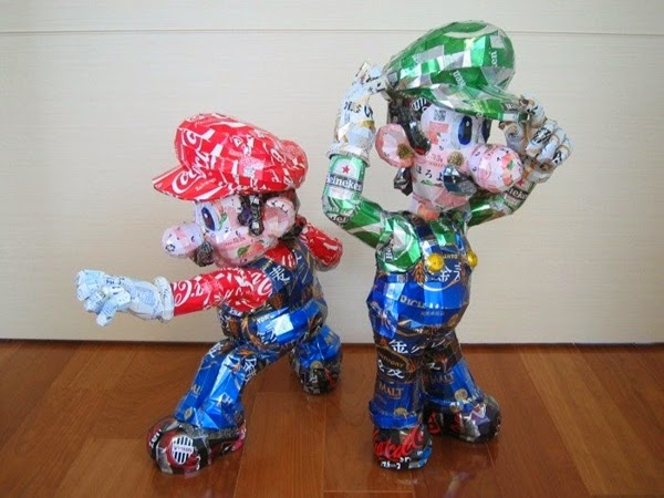 http://www.funmag.org/pictures-mag/art-gallery/amazing-beer-can-art/