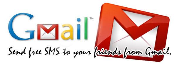 Mengaktifkan Free SMS Pada Gmail
