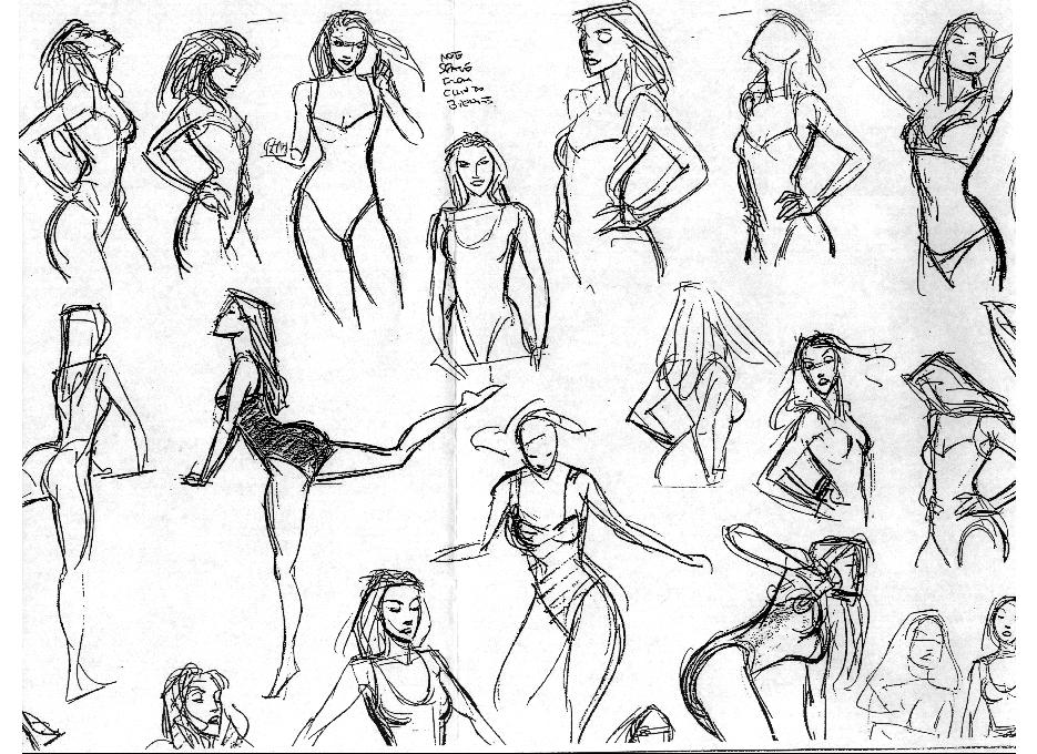 Fagin character study