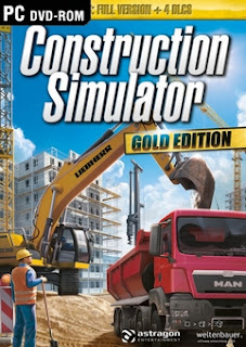 Download - Construction Simulator Gold Edition - PC - [Torrent]
