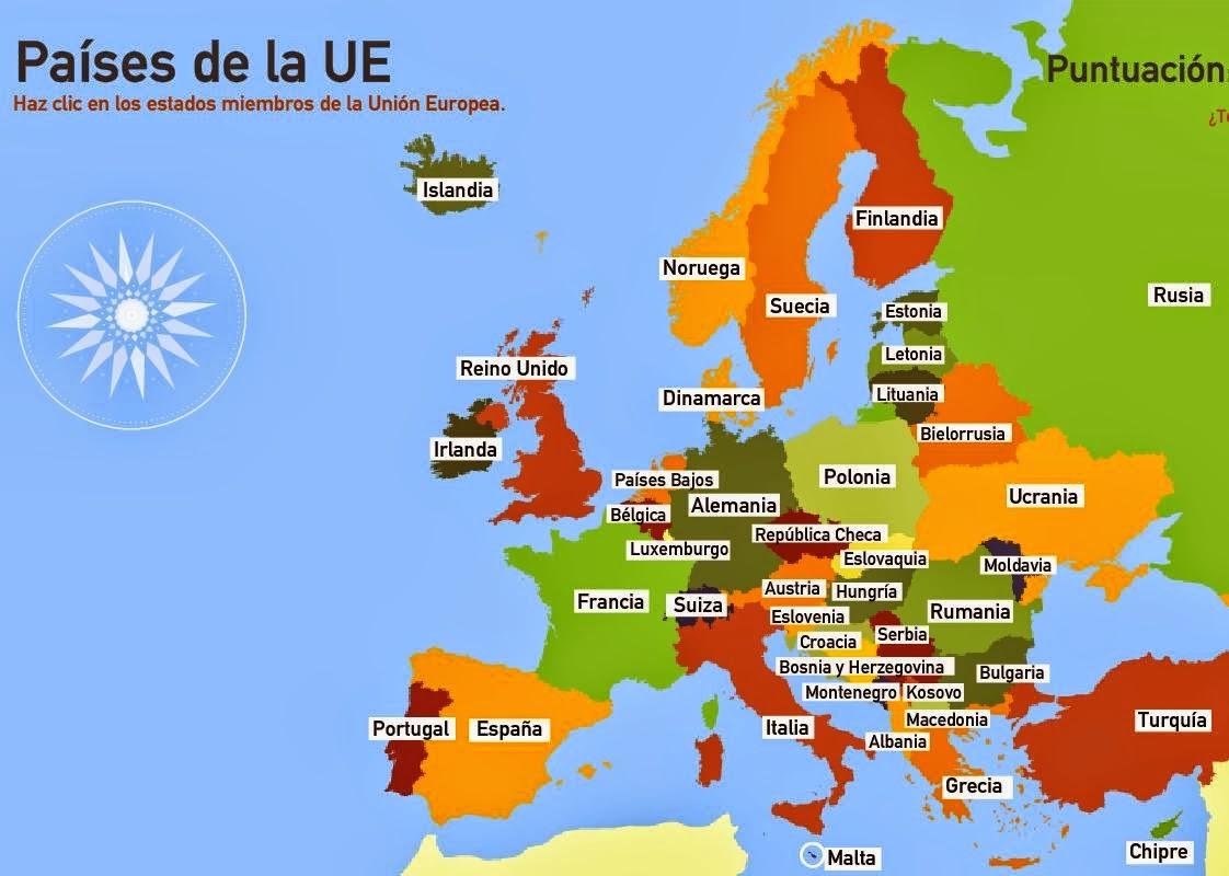 Mapa De Ubicacin Mis Ciencias Sociales