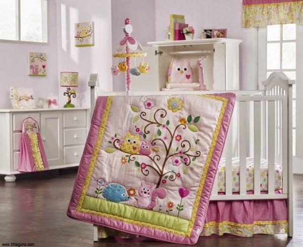 Chambre Deco Hibou : Déco chambre bébé hibou et décoration