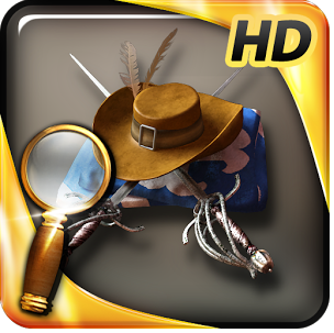 The Three Musketeers HD (full) v1.045