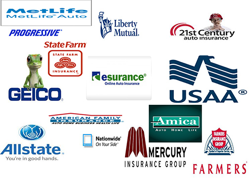 US Auto Insurance Company Directory, Car insurance company USA, Auto insurance companies list