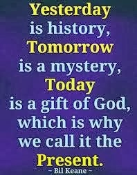History and Mystery Quotes Images