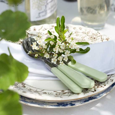 Decorative tableware by Ideal Home