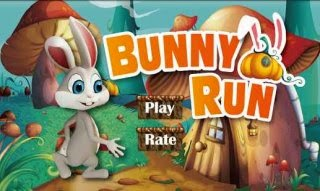 Bunny Run Full Apk İndir