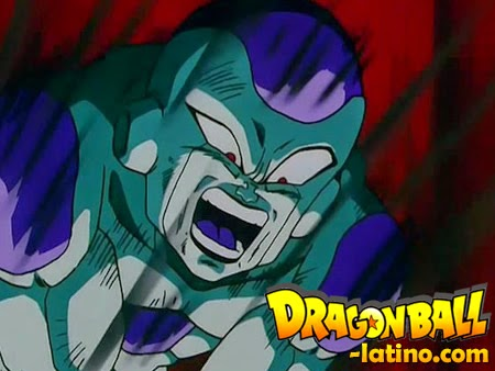 Dragon Ball Z capitulo 97