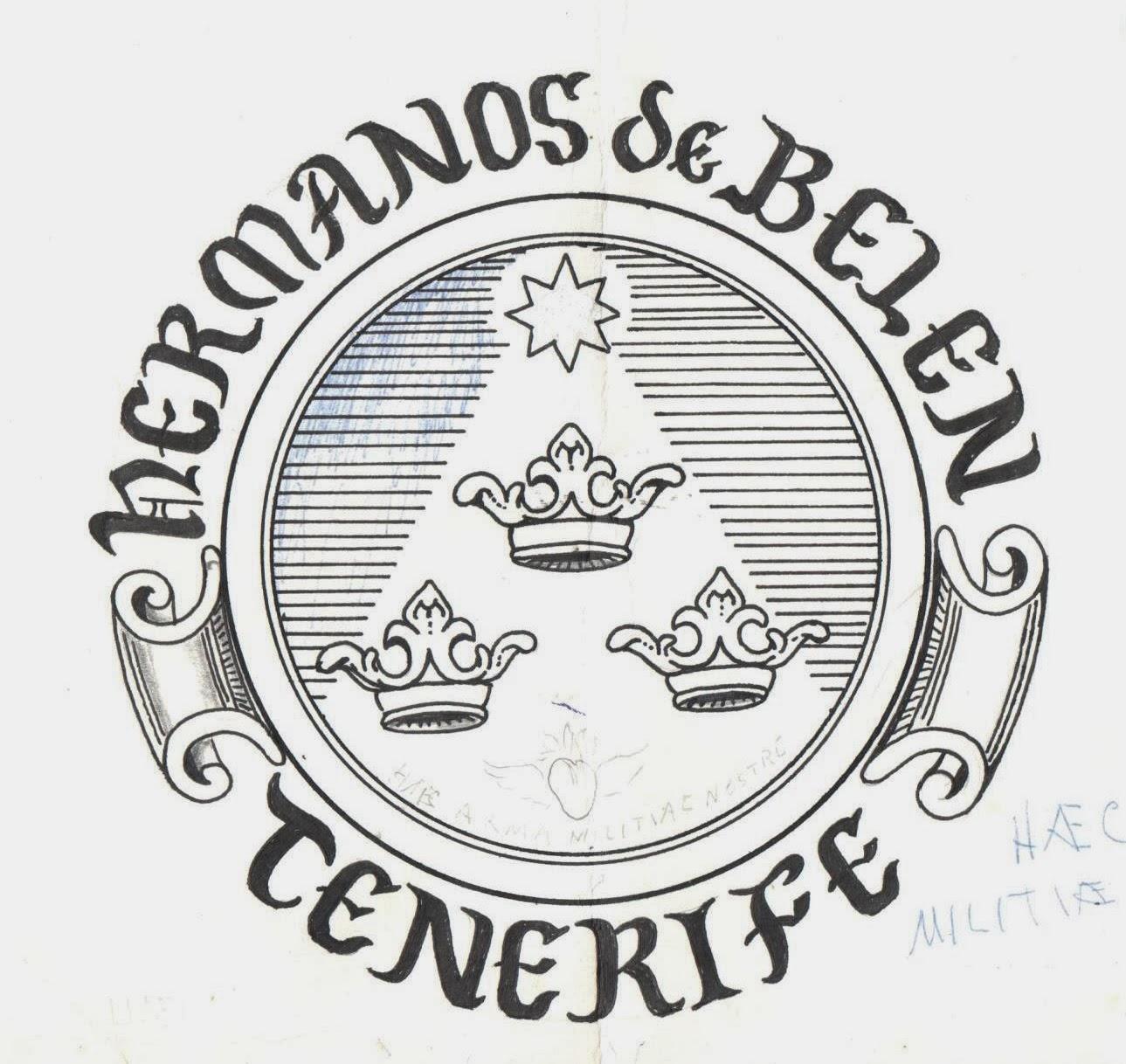 Casa de Acogiida Herrmanos de Bellén -- Posada de Belén