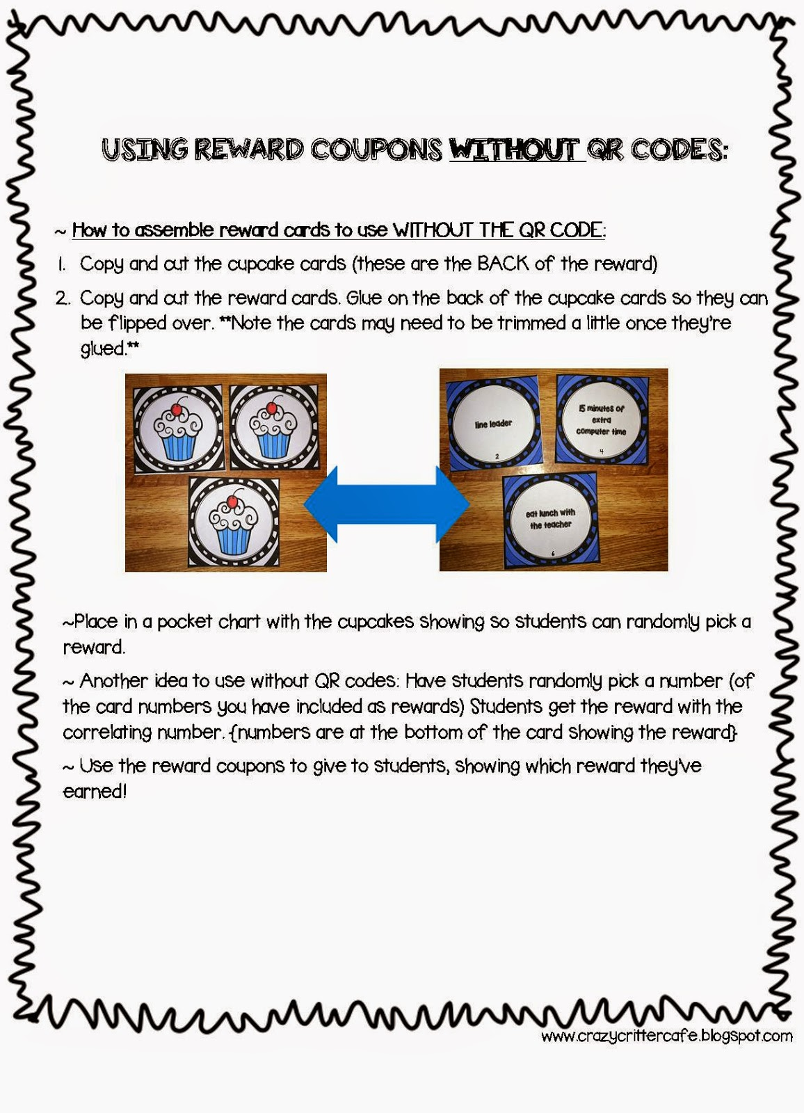 http://www.teacherspayteachers.com/Product/69-Interactive-Scan-Earn-QR-Code-Reward-CouponsUse-with-or-without-QR-Code-1329830