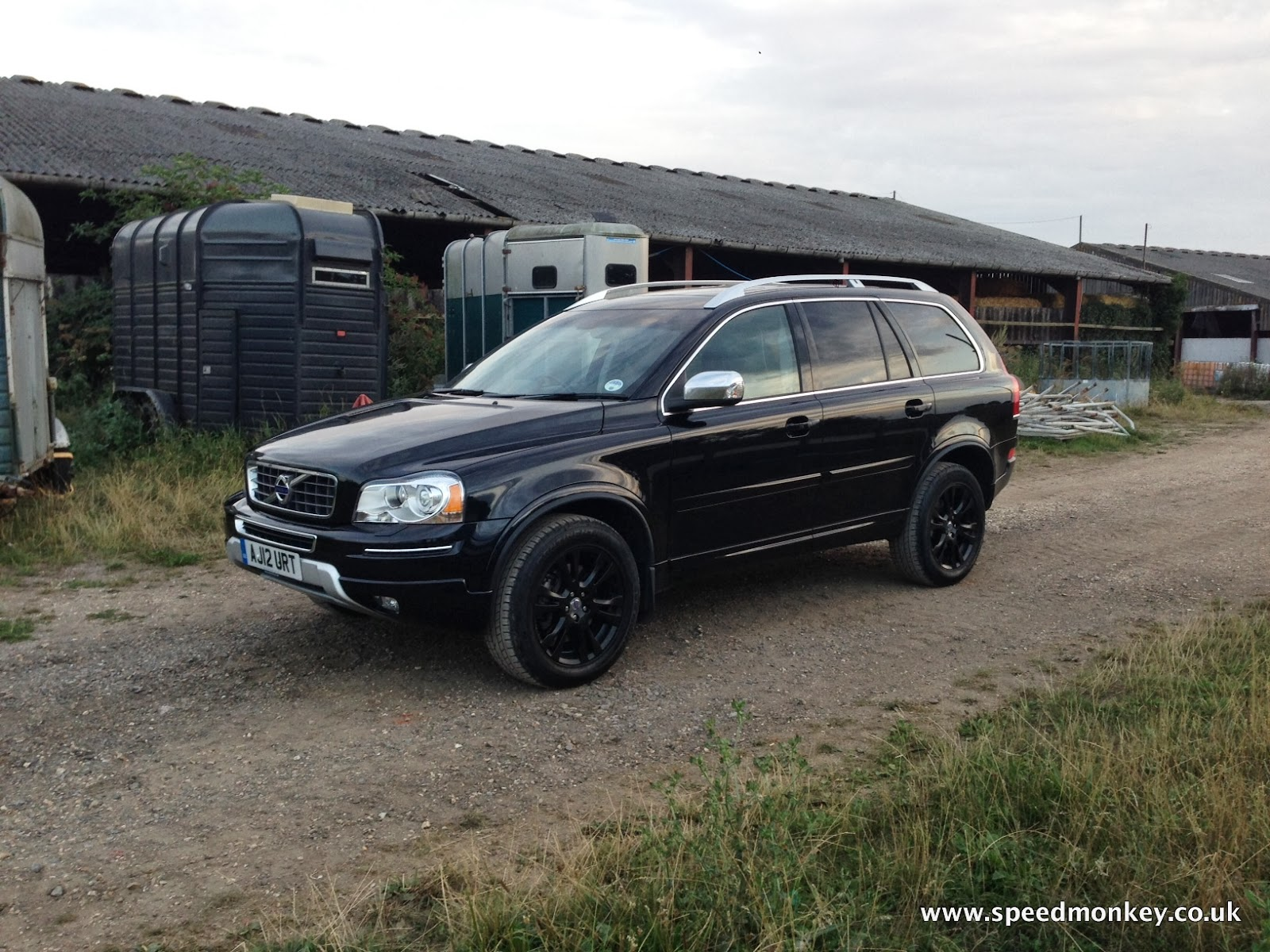 speedmonkey 2013 volvo xc90 d5 review. Black Bedroom Furniture Sets. Home Design Ideas