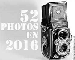 Projet photos 2016