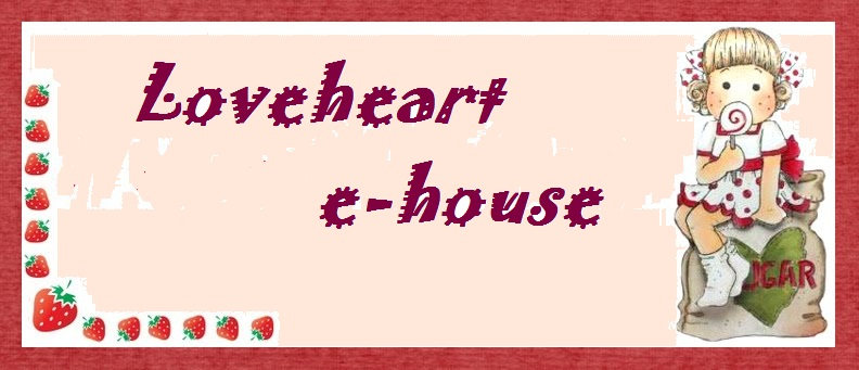 Loveheart e-house