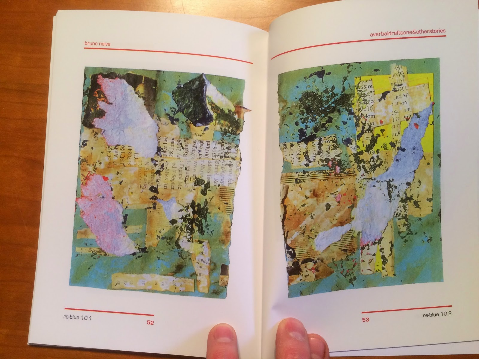 pages 52 and 53