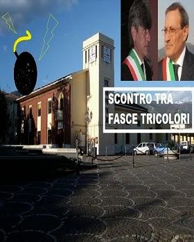 ALIFE. Il sindaco Giuseppe Avecone, risponde alla General Construction ed al sindaco Cimmino