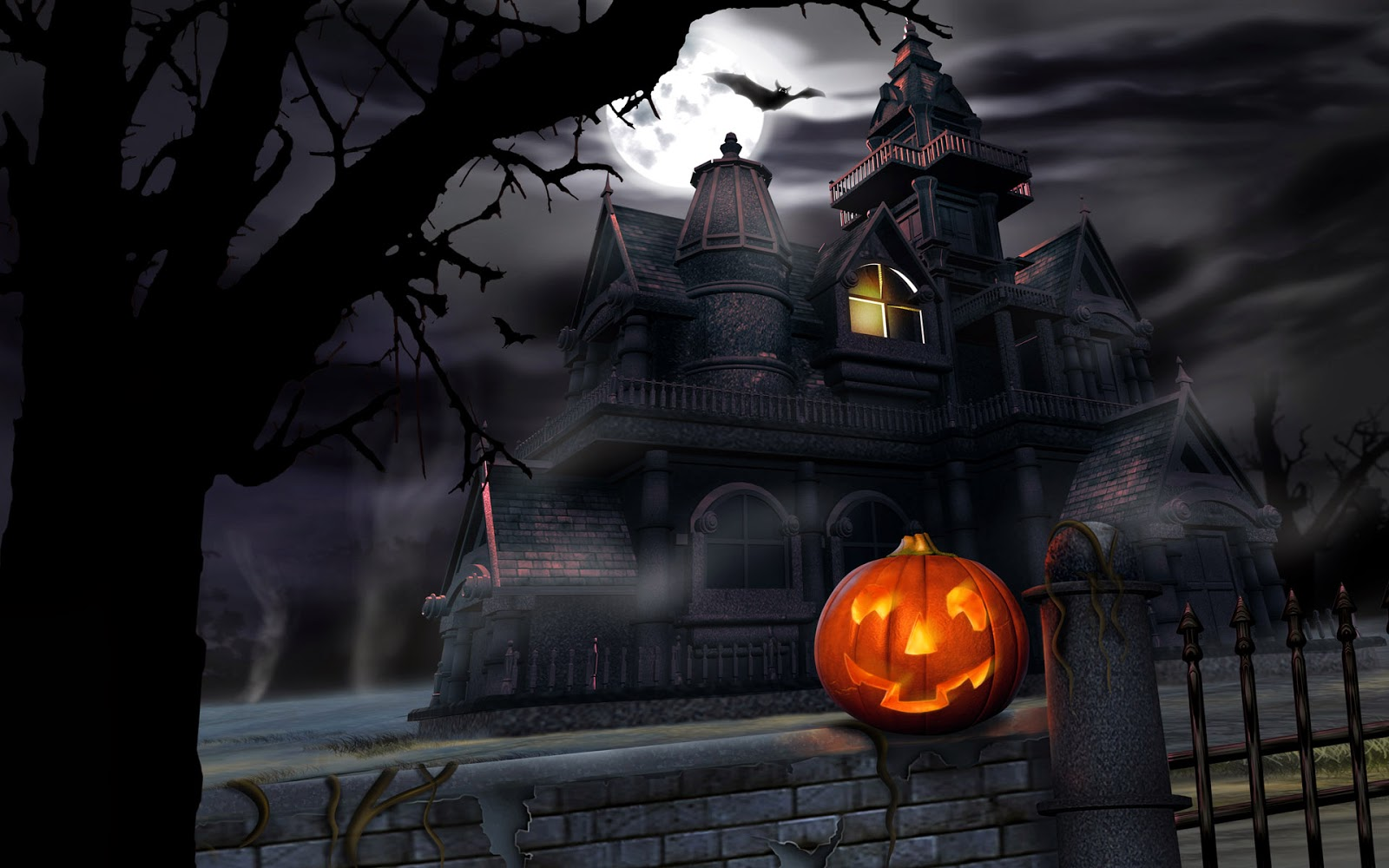 to help you celebrate a great halloween holiday we provide these halloween backgrounds to make - Halloween Holiday