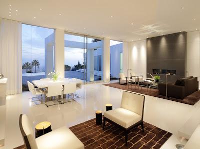 Rumah Minimalis Modern 3
