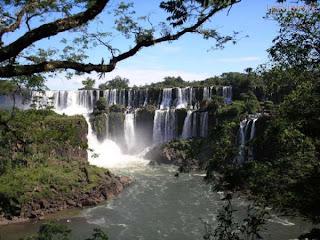 Encuentro de Jovenes en Iguazu