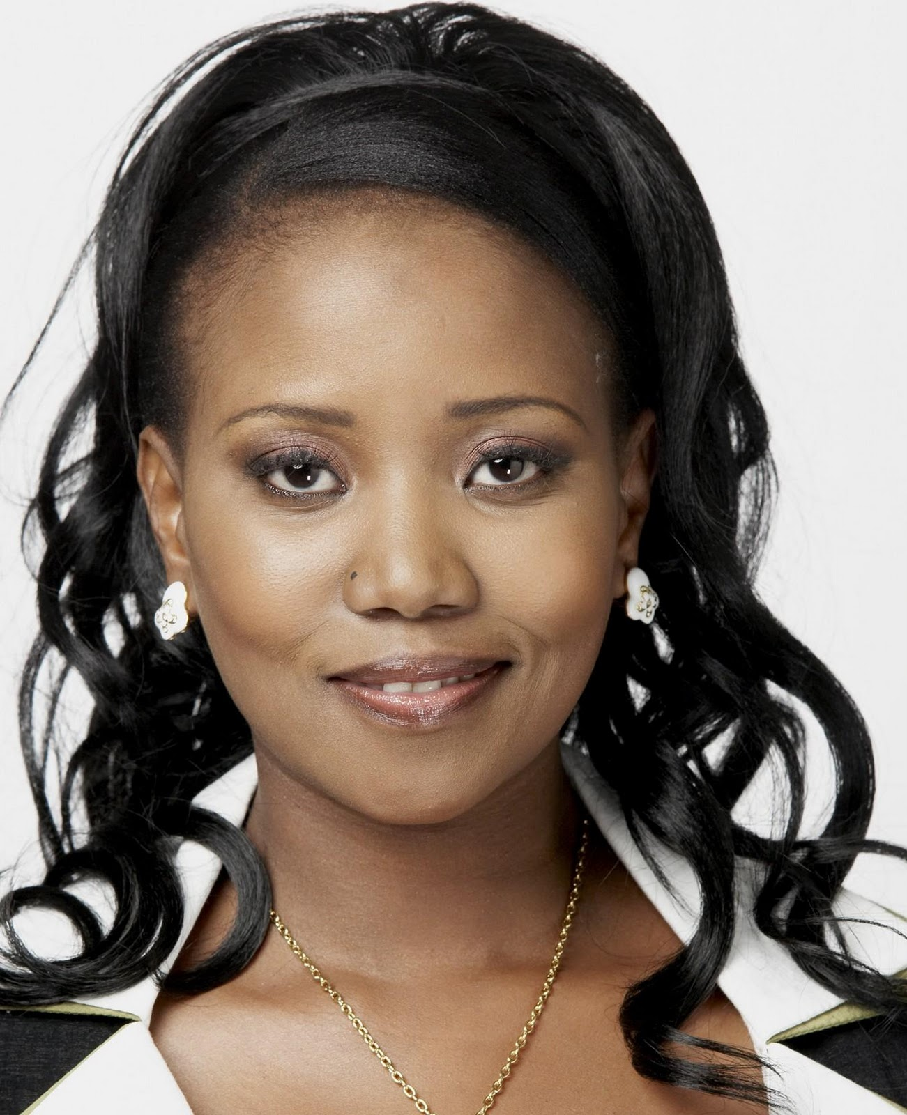 Actress Lesego Motsepe Reveals That She Is HIV
