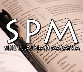Semak keputusan SPM 2013 secara SMS