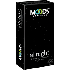 Moods AllNight Condoms
