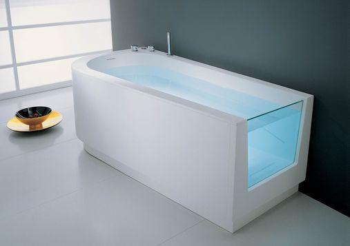 Home sweet home ristrutturare casa e dintorni vasca - Piccola vasca da bagno ...