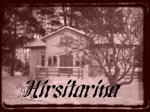 Hirsitarina