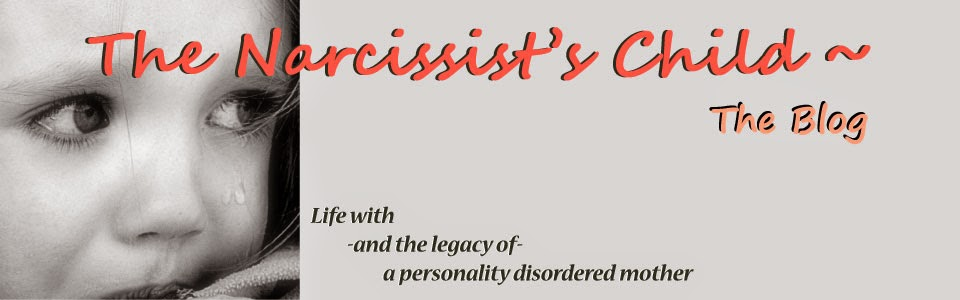 The Narcissist's Child