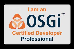 OSGi Certification