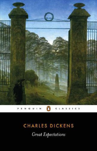 an essay about great expectation by charles dickens This essay shall explore the numerous ways in which dickens uses setting to portray his characters feelings and situations in 'great expectations.