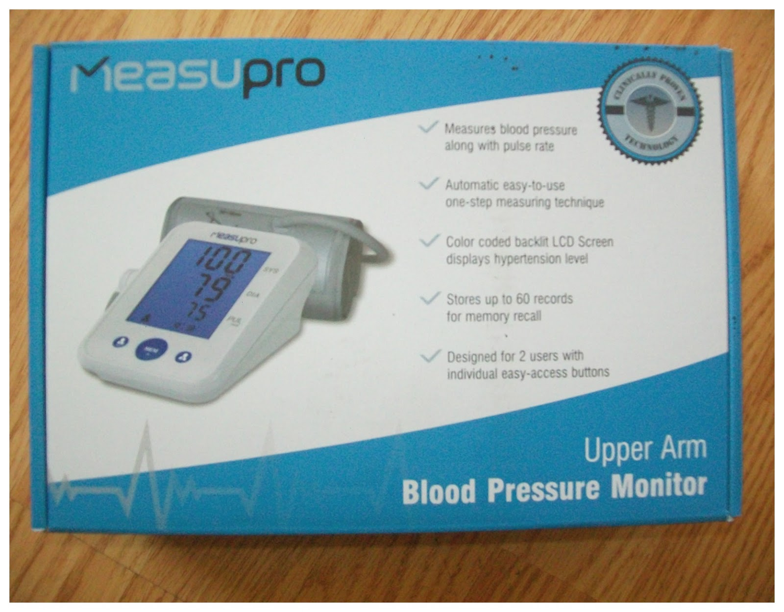 how can i check my blood pressure without a machine