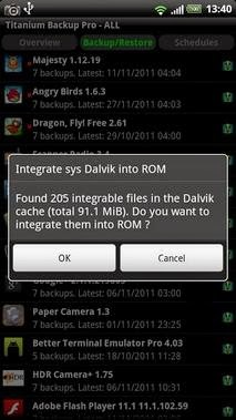 Titanium Backup root apk free download