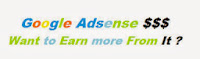Increase Google Adsense CPM Revenue Rate