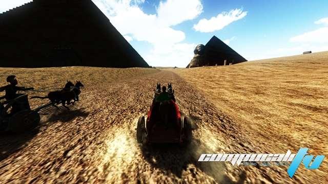 Chariot Wars PC Full